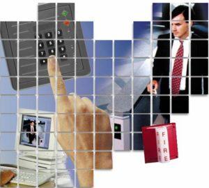 Система за контрол на достъпа