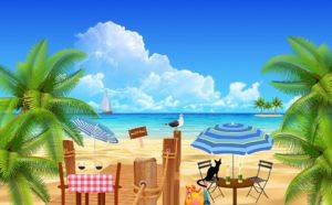 ГИТ започна проверки по морските курорти.
