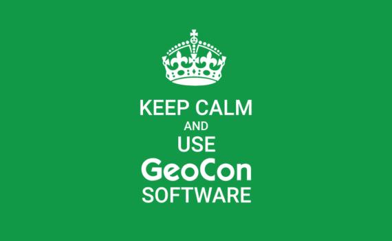 Програмният продукт за графици Geocon PlanExpert вече е адаптиран към предстоящите законови изменения от 1 януари 2018 г.