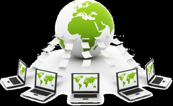 Уеб клиент в Геокон Софтуер
