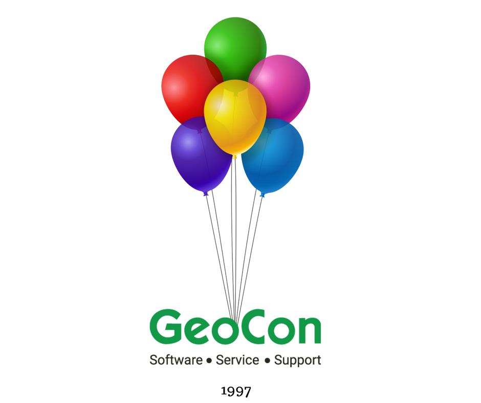 Рожден ден на Геокон България