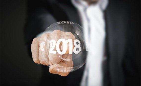 6 ключови тенденции при планиране на служителите за 2018 | Геокон