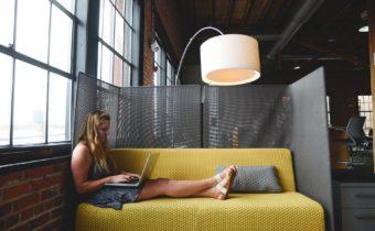 Работа от дома - изненадващата истина за дистанционната работа