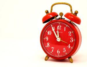 Alarm- Pomodoro