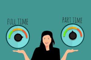 Съвети за управление на персонала на пълно и непълно работно време