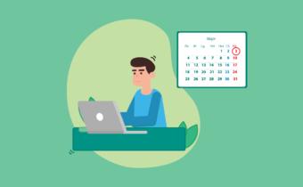 Изчисляване на положен труд на официални празници - 3 март