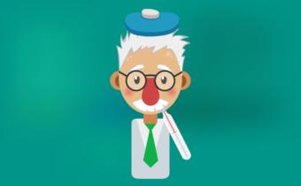Отчитане на болнични при СИРВ