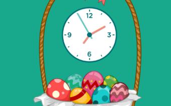 Изчисляване и заплащане на работа по Великден