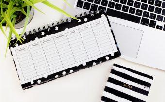 4 съвета за управление на графиците на празници